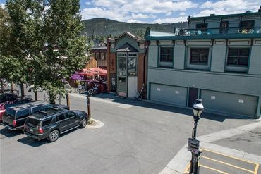 105 S Main AVENUE S # B BRECKENRIDGE, Colorado - Image 21