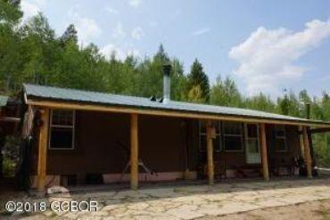 3548 GCR 2415 KREMMLING, Colorado - Image 17