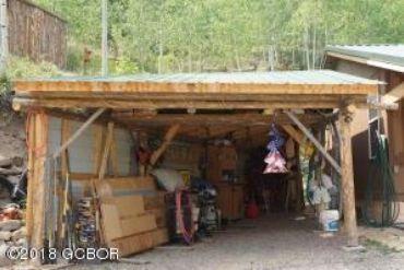 3548 GCR 2415 KREMMLING, Colorado - Image 19