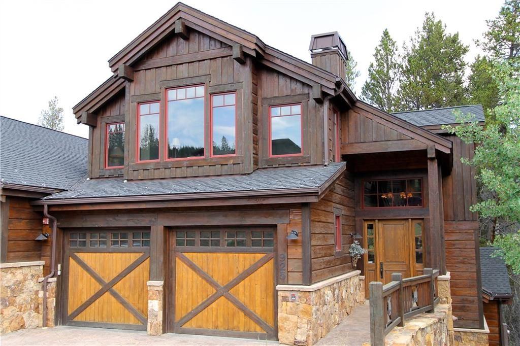925 Beeler PLACE COPPER MOUNTAIN, Colorado 80443
