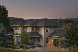 574 Hernage Creek Road Eagle, CO 81631 - Image