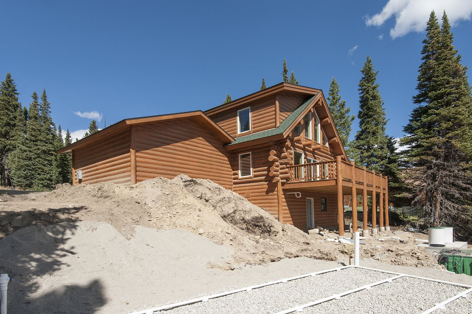 194 Carroll LANE BRECKENRIDGE, Colorado 80424