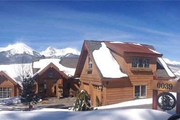 39 TIMBERWOLF TRAIL SILVERTHORNE, Colorado 80498 - Image 1