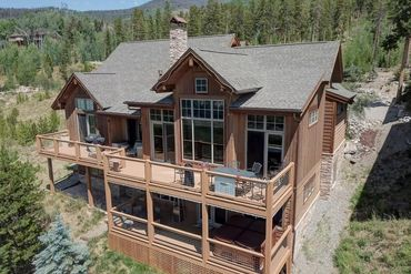 39 TIMBERWOLF TRAIL SILVERTHORNE, Colorado - Image 25