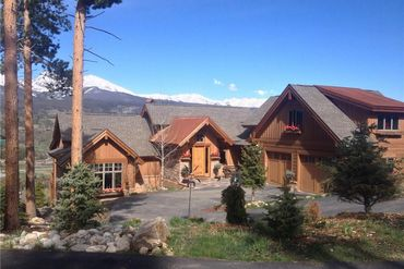 39 TIMBERWOLF TRAIL SILVERTHORNE, Colorado - Image 4