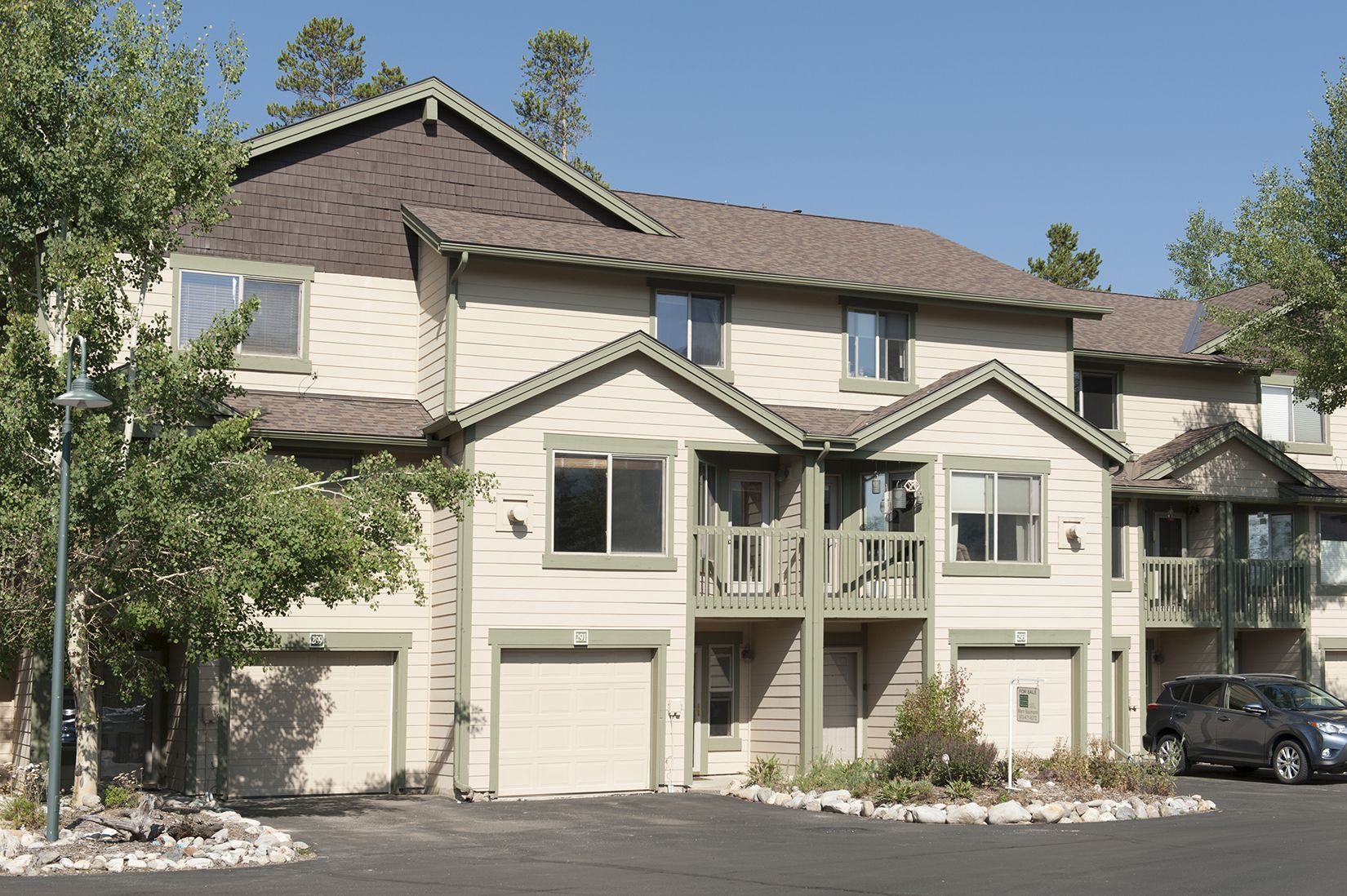 291 Kestrel LANE # 291 SILVERTHORNE, Colorado 80498