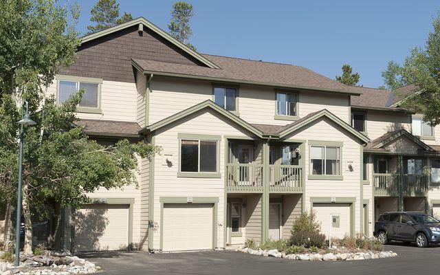 291 Kestrel LANE # 291 SILVERTHORNE, Colorado 80498
