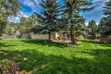 95 Cottonwood DRIVE DILLON, Colorado - Image 21