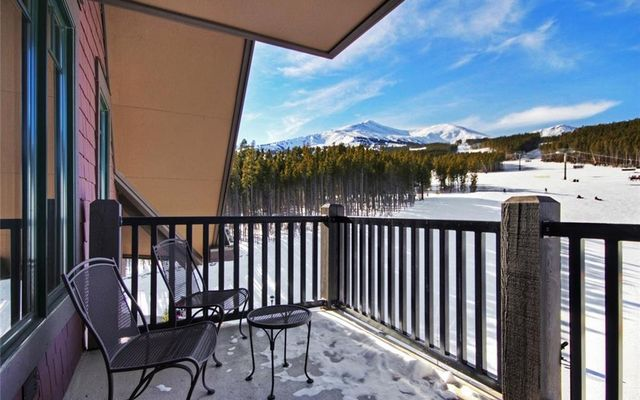 1891 Ski Hill ROAD # 7403 BRECKENRIDGE, Colorado 80424