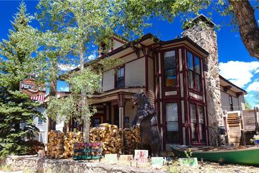 206 N Ridge STREET N # n/a BRECKENRIDGE, Colorado - Image 25