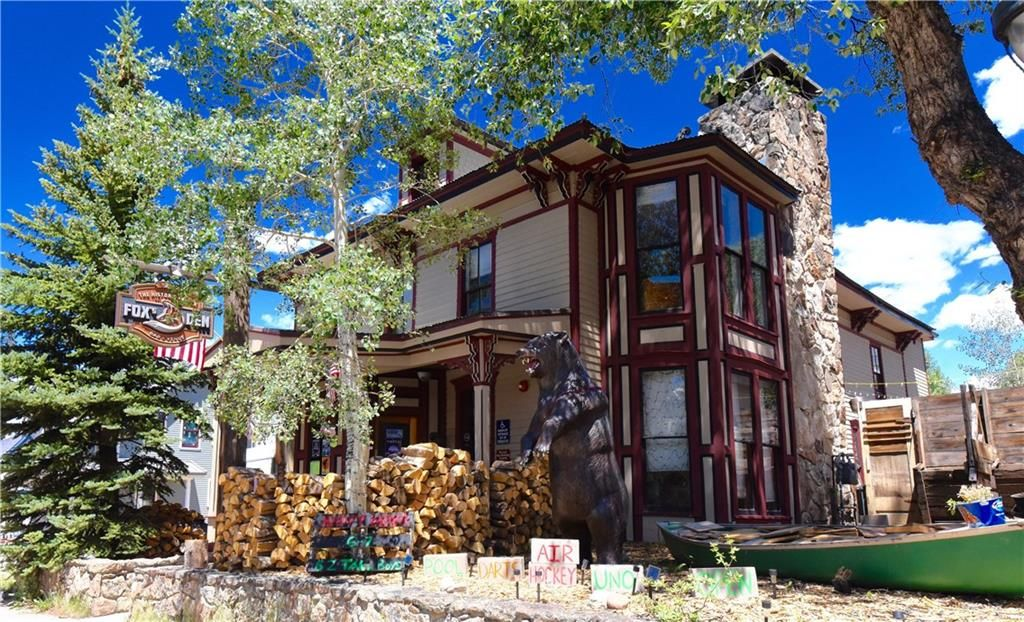 206 N Ridge STREET N # n/a BRECKENRIDGE, Colorado 80424