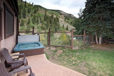 602 Spruce Street Red Cliff, CO - Image 20