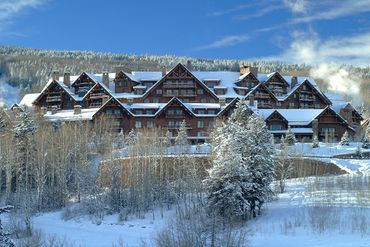 130 Daybreak # R902 Beaver Creek, CO - Image 12