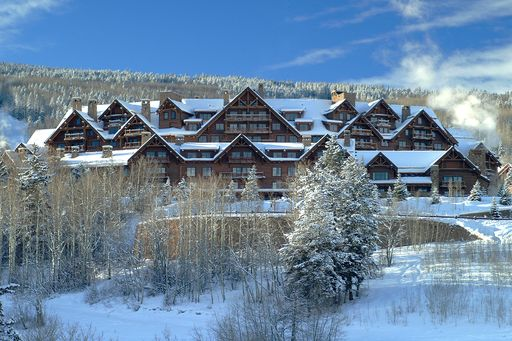 130 Daybreak # R902 Beaver Creek, CO 81620 - Image 4