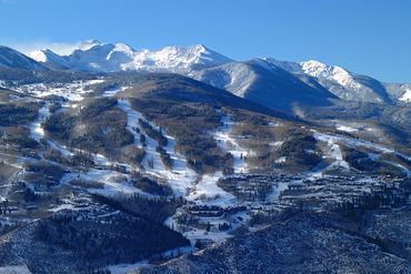 130 Daybreak # R902 Beaver Creek, CO - Image 15