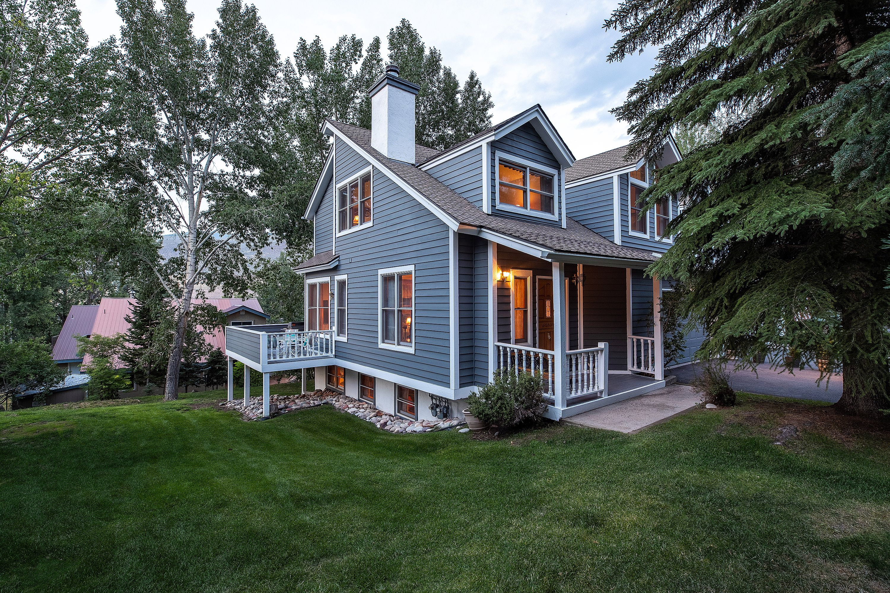 195 Greenway Circle # 1B Avon, CO 81620