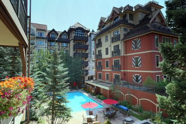 684 W Lionshead Circle # 214 Vail, CO - Image 11