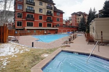 684 W Lionshead Circle # 214 Vail, CO - Image 13