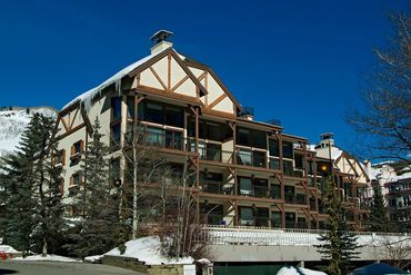 684 W Lionshead Circle # 214 Vail, CO - Image 15