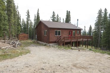 332 GRIZZLY DRIVE FAIRPLAY, Colorado 80440 - Image 1
