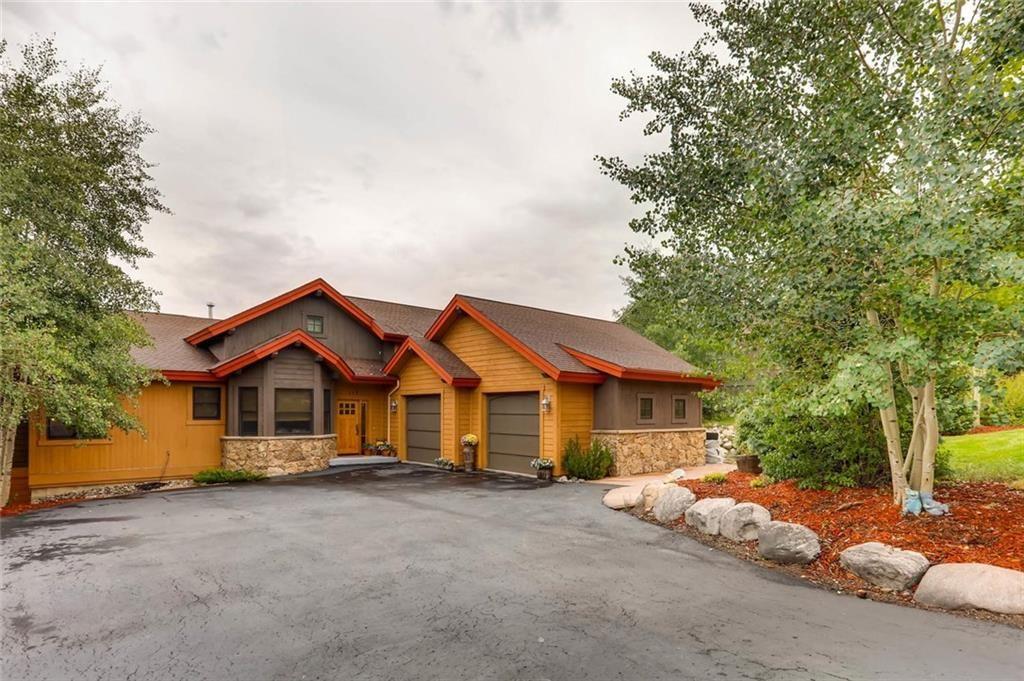 113 Soda Creek COURT DILLON, Colorado 80435