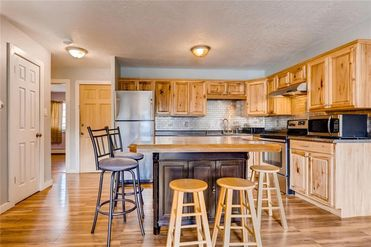 705 Straight Creek DRIVE # 206 DILLON, Colorado 80435 - Image 1