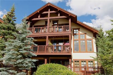 124 Beeler PLACE # 124A COPPER MOUNTAIN, Colorado - Image 4
