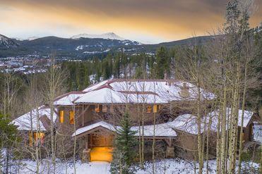 103 Christie LANE BRECKENRIDGE, Colorado 80424 - Image 1