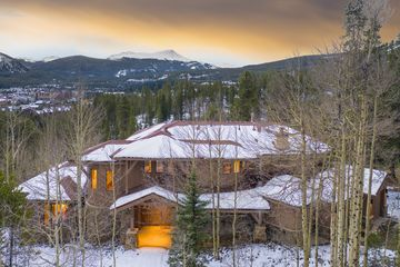 103 Christie LANE BRECKENRIDGE, Colorado 80424
