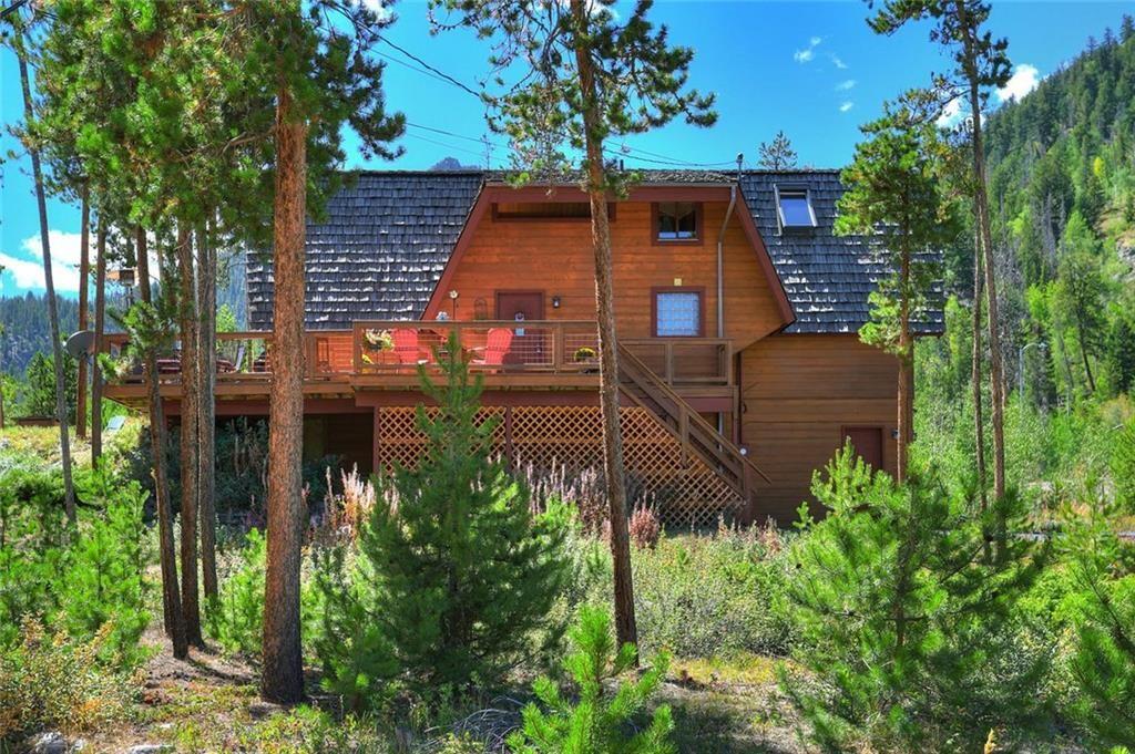 443 Highwood TERRACE FRISCO, Colorado 80443