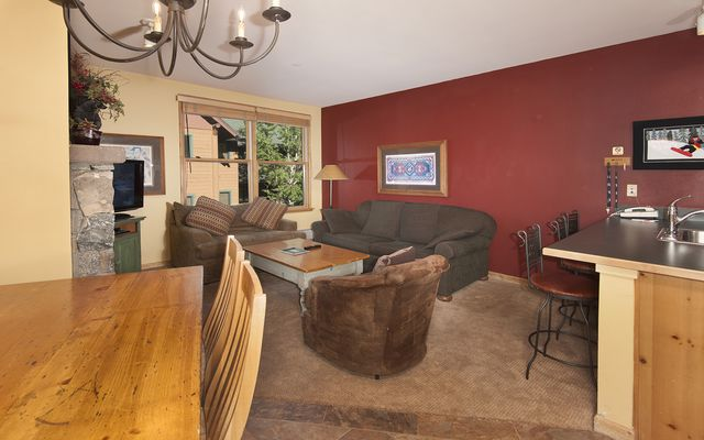 Jackpine And Blackbear Lodge Condos # 8063 - photo 2