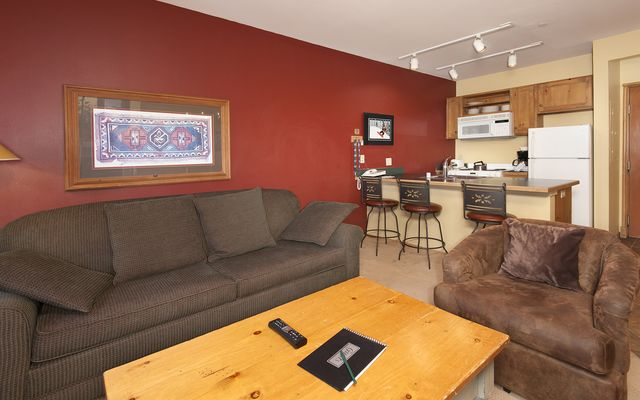 Jackpine And Blackbear Lodge Condos # 8063 - photo 3