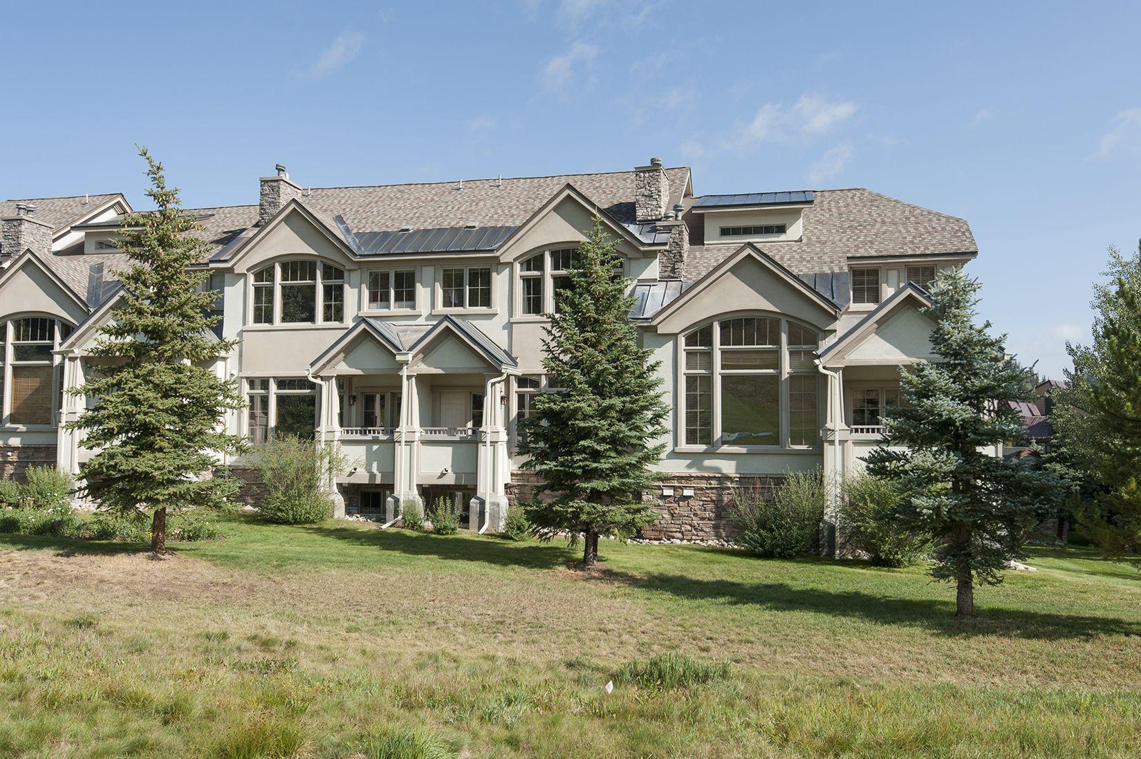214 Wheeler PLACE # 7 COPPER MOUNTAIN, Colorado 80443