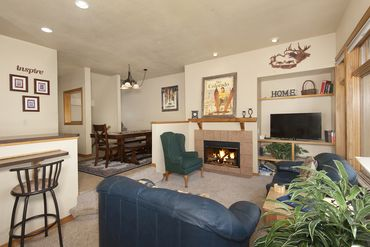 214 Wheeler PLACE # 7 COPPER MOUNTAIN, Colorado - Image 15