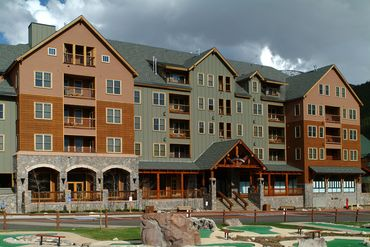 100 Dercum SQUARE # 8390 KEYSTONE, Colorado - Image 23