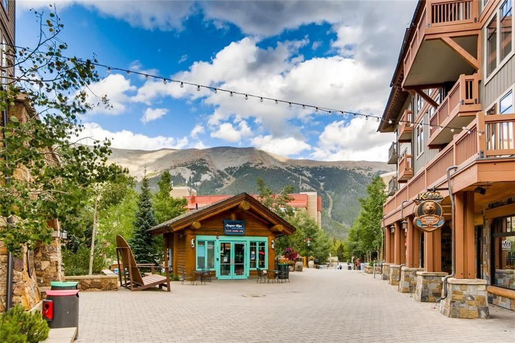 176 Copper CIRCLE N # 309 COPPER MOUNTAIN, Colorado 80443