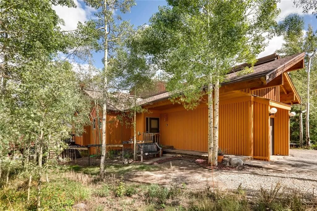 32 Sauterne LANE SILVERTHORNE, Colorado 80498