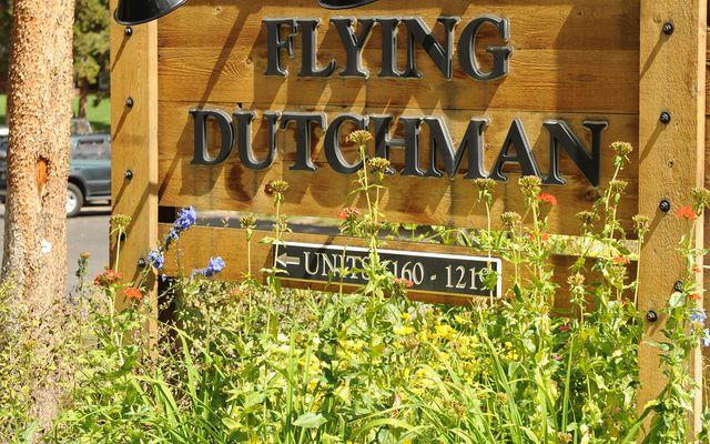 Flying Dutchman Condo # 1210 - photo 20