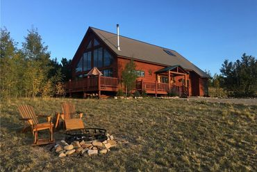 1182 SHEEP RIDGE ROAD FAIRPLAY, Colorado - Image 29