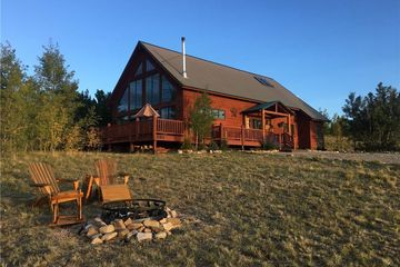 1182 SHEEP RIDGE ROAD FAIRPLAY, Colorado