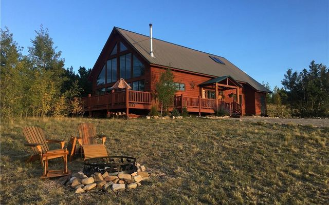 1182 SHEEP RIDGE ROAD FAIRPLAY, Colorado 80440