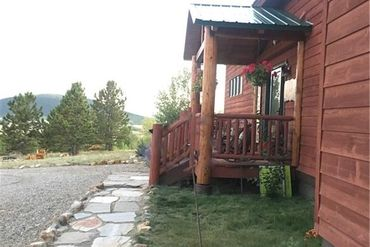 1182 SHEEP RIDGE ROAD FAIRPLAY, Colorado - Image 4
