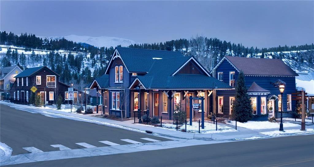 301 N Main STREET N # 301 BRECKENRIDGE, Colorado 80424