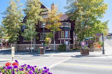 200 N Main STREET N # n/a BRECKENRIDGE, Colorado 80424 - Image 1