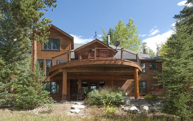 37 Wintergreen CIRCLE KEYSTONE, Colorado 80435