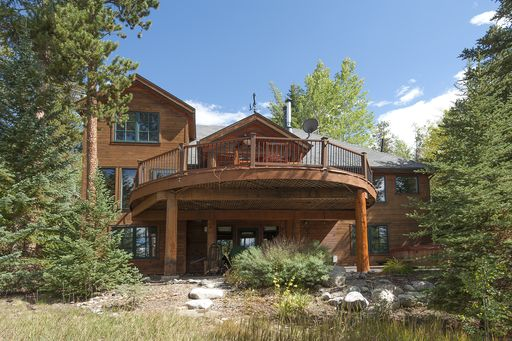 37 Wintergreen CIRCLE KEYSTONE, Colorado 80435 - Image 1