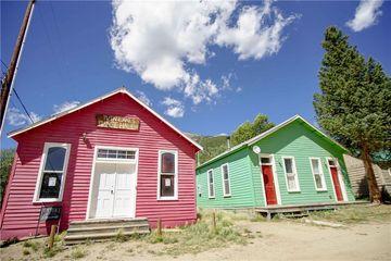 35 & 45 County Road 26 TWIN LAKES, Colorado 81251