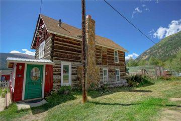 138 Lang STREET TWIN LAKES, Colorado 81251