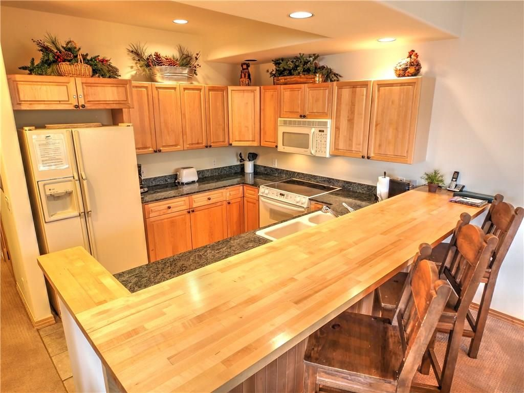 84 Broken Lance DRIVE # 201 BRECKENRIDGE, Colorado 80424
