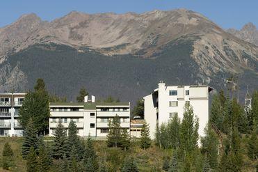 370 E La Bonte STREET E # 405 DILLON, Colorado 80435 - Image 1
